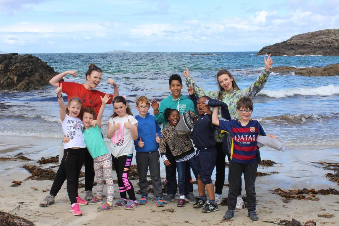 Summer Camps in Louisburgh